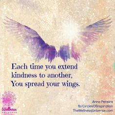 Thank you for being an angel. Thank you for your kindness Words Quotes, Love Quotes, Sayings, Spiritual Inspiration, Life Inspiration, Negative Thoughts, Positive Thoughts, Angeles, Kindness Quotes
