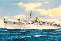 My Irish Family Emigrated to Australia in 1967 as £10 Poms on Castel Felice http://viking305.hubpages.com/hub/Memories-of-emigrating-to-Australia-in-1967-on-the-ship-The-Castle-Felice-10-pound-Poms-assisted-passage