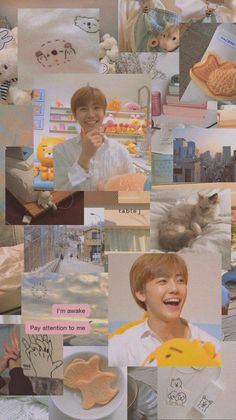 I live only for happy Nana Aesthetic Backgrounds, Aesthetic Wallpapers, Galaxy Wallpaper, Iphone Wallpaper, O Nana, Jaehyun, Nct Dream Jaemin, Jisung Nct, Na Jaemin