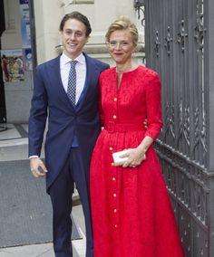 Noticias: Todas las imágenes de la boda de Alejandro Yuste y Cayetana Lamela | Vanitatis