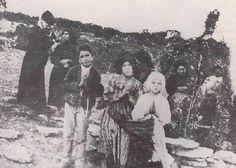 The seers of Fatima