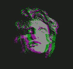 Stream EmptyPocket, DM's - Leave It High by Empty Pocket from desktop or your mobile device Vaporwave Gif, Vaporwave Tumblr, Glitch Art, Aesthetic Gif, Retro Aesthetic, Arte Cyberpunk, Retro Waves, Pixel Art, Psychedelic