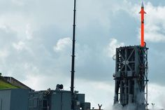 India successfully tests MR-SAM system developed with Israel