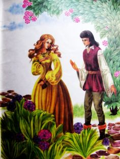 Nicole, thank you one more time :) Vintage Fairies, Disney Fan Art, Prince Charming, Paper Dolls, Card Games, Fairy Tales, Childhood, Prints, Painting