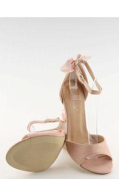 2ff5bf56483 Fashion e-Shop/Παπούτσια/Πέδιλα/Σουέντ ψηλοτάκουνα πέδιλα με σατέν κορδέλα -