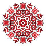 Illustration about Beautiful traditional embroidery, from Transylvania. Illustration of painting, backgrounds, design - 11124624 Hungarian Embroidery, Folk Embroidery, Christmas Embroidery, Embroidery Stitches, Embroidery Patterns, Folk Art Flowers, Flower Art, Scandinavian Folk Art, Green Quilt