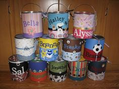 180 Paint Can Ideas Paint Cans Can Crafts Crafts