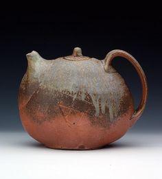 Bede Clarke: Teapot