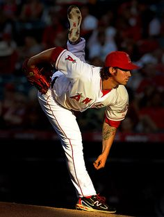Baltimore Orioles beat the Los Angeles Angels 3-2 during a baseball game on Friday, July 6, 2012 in Anaheim, Calif.