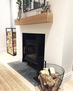 Most recent Cost-Free Fireplace Hearth slab Suggestions Good Totally Free Fireplace Hearth slab Thoughts 104 Likes, 8 Comments – Natural Slate ( Home Living Room, Home, Living Room With Fireplace, Fireplace Hearth, Fireplace Design, House Styles, New Homes, Log Burner Living Room, Cosy Living Room