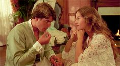 Christopher Reeves and Jane Seymour in Somewhere In Time Christopher Plummer, Christopher Reeve, Carpe Diem, Somewhere In Time, Vader Star Wars, Jane Seymour, Love Film, Romance Movies, Period Dramas
