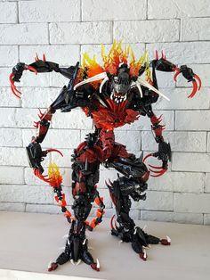 My 2 years ago Lego bionicle moc Lego Mecha, Bionicle Lego, Bionicle Heroes, Hero Factory, Lego Chevalier, Legos, Lego Dragon, Lego Bots, Lego Creative