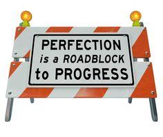 Beware of Procrastination Through Action