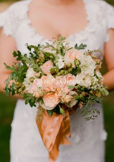 Floral Design for Weddings & Events