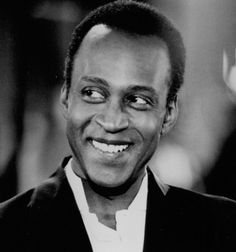 Cleavon Little - underrated - He was a talented Shakespearean actor, but was forced at the time to accept comedy parts when few Black actors were considered for such important and serious roles. - via imdb.com