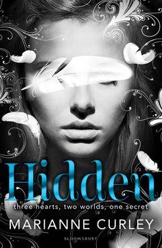 Hidden – Marianne Curley