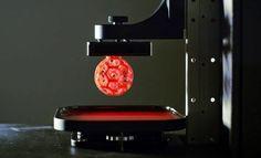 Tecnoneo: Carbon 3D una nueva revolución en sistemas de fabricación de objetos