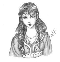 Alina Starkov ~Shadow and Bone