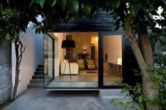 Renovação e Ampliação Casa M+M / [A] ainda arquitectura