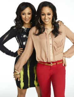 Beautiful Inside And Out, My Black Is Beautiful, Beautiful People, Tia And Tamera Mowry, Sister Pictures, Fashion Network, Black Celebrities, Reality Tv Shows, Watch Full Episodes