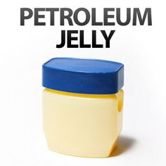 6 Unusual Uses for Petroleum Jelly