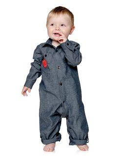 Stoff & Stil - Bomulls chambrey vasket, lys blå Fashion, Fashion Styles, Catalog, Moda, Fashion Illustrations