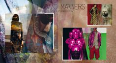 EXOTIC MATTERS
