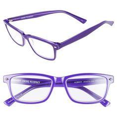1027b7bf9f0 58 Best purple glasses images in 2019