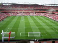 Do you enjoy your football. Come and check out our Football website.  www.worldwidefootball.co.uk
