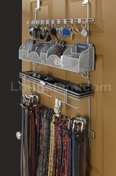 19 belt organization ideas belt