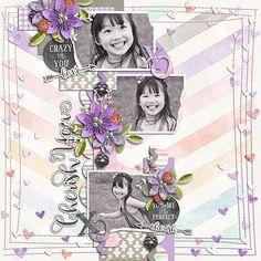 Cherish You  Template : Torn Paper Play 03 by Akizo Designs Kit : Cherish You  by Akizo Designs http://www.thedigichick.com/shop/Akizo-Designs/  Photos : Charmy