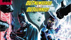 Review - Batman: Detective Comics #983: Gather The Outsiders - https://geekdad.com/2018/06/review-batman-detective-comics-983-gather-the-outsiders/?utm_campaign=coschedule&utm_source=pinterest&utm_medium=GeekMom&utm_content=Review%20-%20Batman%3A%20Detective%20Comics%20%23983%3A%20Gather%20The%20Outsiders