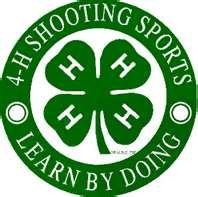 I did 4H shooting sports :)
