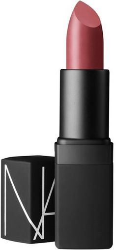for the perfect pink lip try 'Dressed to Kill,' by NARS