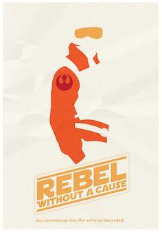 rebel without a cause // matt ranzetta