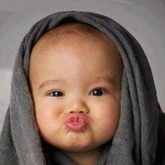 Mandami un bacio!