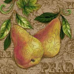 Фруктово-ягодные картинки фото #6