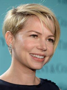 Los mejores peinados de las celebridades (© Varios)