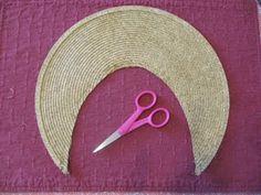 regency bonnet tutorial