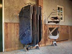Horse Rug Dryer....erh merh gerd, I WANT!!!!!!!!!