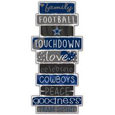 wholesale dealer 95dab 74944 NFL Dallas Cowboys 5   x 24   Celebrations ...
