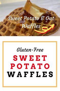 Delicious Gluten-Free Sweet Potato