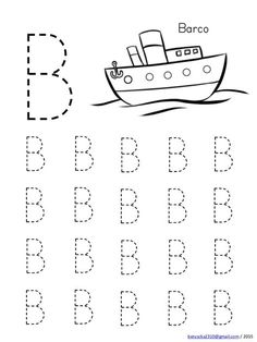 Shape Worksheets For Preschool, Handwriting Worksheets For Kids, Preschool Writing, Numbers Preschool, Preschool Printables, Alphabet Tracing Worksheets, Kindergarten Math Worksheets, Kids Worksheets, Grammar Worksheets