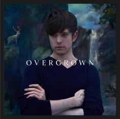 James Blake's new album, Overgrown, is out on April 8 through Atlas/Republic