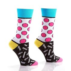 https://www.yo-sox.com/collections/womens-crew-socks/products/pink-dots-women-crew-socks-romero-britto-collection