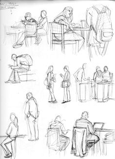 Exceptional Drawing The Human Figure Ideas. Staggering Drawing The Human Figure Ideas. Urban Sketching, Human Sketch, Drawing People, Art Reference Poses, Art Drawings, Drawings, Human Figure Sketches, Human Figure Drawing, Male Figure Drawing