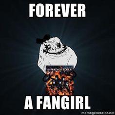 fangirl, BLACK VEIL BRIDES WOOOOOO