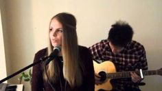 Natalie Lungley - Wonderwall (Oasis/Ryan Adams Cover) Live Acoustic Session HQ, via YouTube.