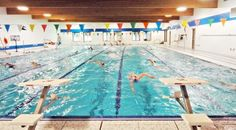 Chicago Swimming Schools for Kids