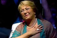 We congratulate Madam President of Chile the Kingdom of Morocco For victory in the last elections We wish him every success for the people of Chile friendly